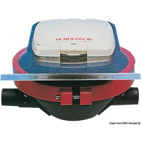 Pompe Whale-Henderson Compact 50