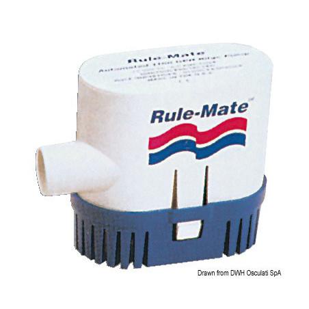 """Pompe immergée automatique """"Rule-Mate"""""""