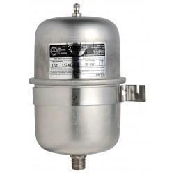Réservoir pour autoclave et chauffe-eau