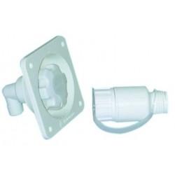 Régulateur de pression / prise d'eau