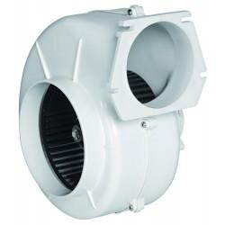Aspirateur centrifuge fixation paroi