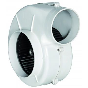 Aspirateur centrifuge fixation à étrier