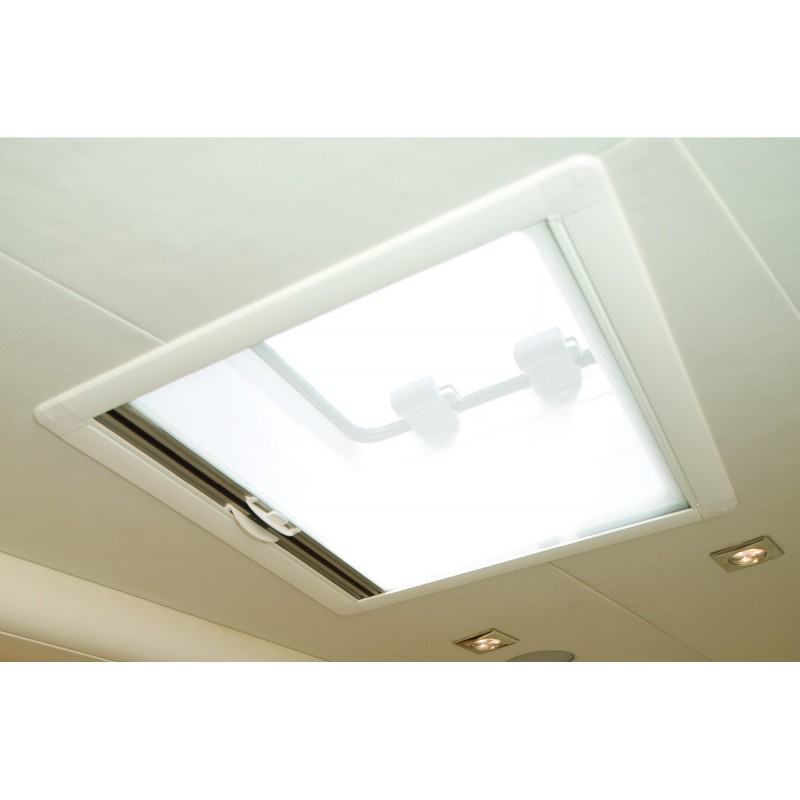Recessed SkyScreen