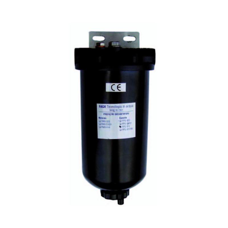 Pré-filtre décanteur 120 microns