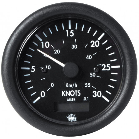Speedomètre Guardian