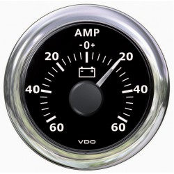 Ampèremètre VDO ViewLine