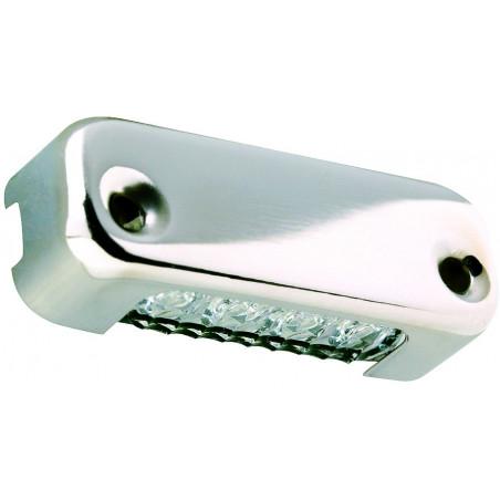 Plafonnier Attwood à LED