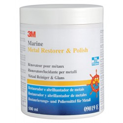 Metal Restorer 3M Marine