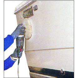 3M Hookit SBS Buffing System