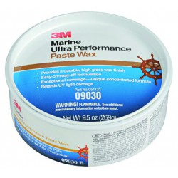 Cire wax Ultra Performance 3M