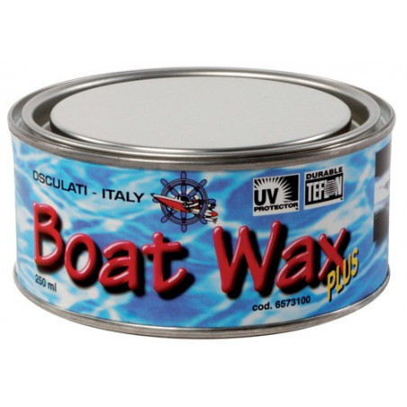 Boat Wax Plus