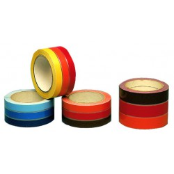 Ligne de flottaison tricolore