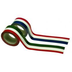 Ligne de flottaison tricolore France