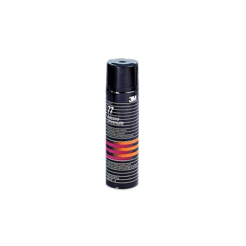 Spray adhésif 77 3M