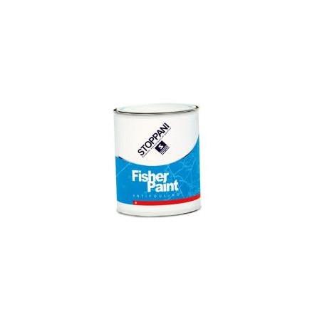 "Antifouling ""Fisher paint"""
