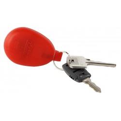 Porte-clés autogonflant