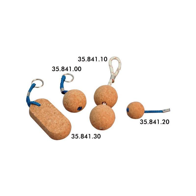 Porte-clés en liège