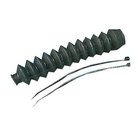 Soufflet pour protection des câbles
