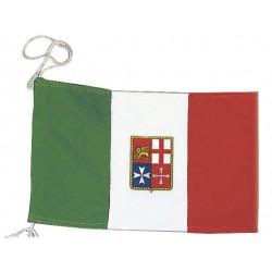 Pavillon Italie Marine Marchande