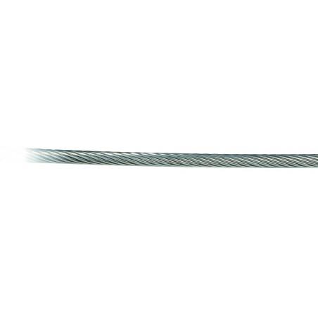 Câble inox 19 fils