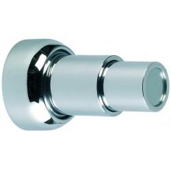 Bloque-porte magnétique téléscopique