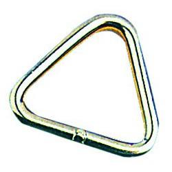 Anneau triangulaire