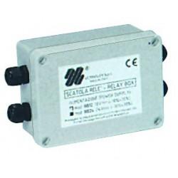 Boîtier relais pour actionneurs électriques