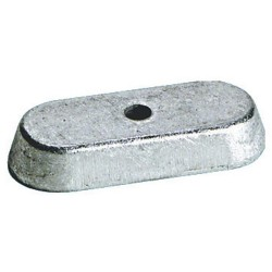 Anode pied 6/8/9.9 HP