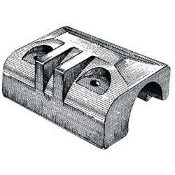 Anode hors-bord 40/50 HP