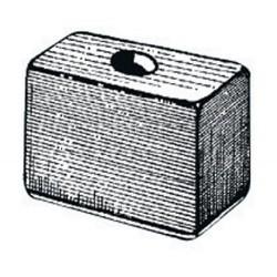 Cube TOHATSU 9,9/18 HP