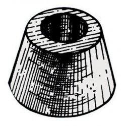 Anode circulaire VETUS