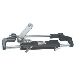 Cylindre / Piston pour timonerie hydraulique