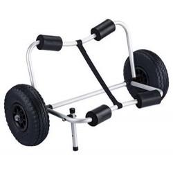 "Chariot pliable ""Kayal Trolley"""