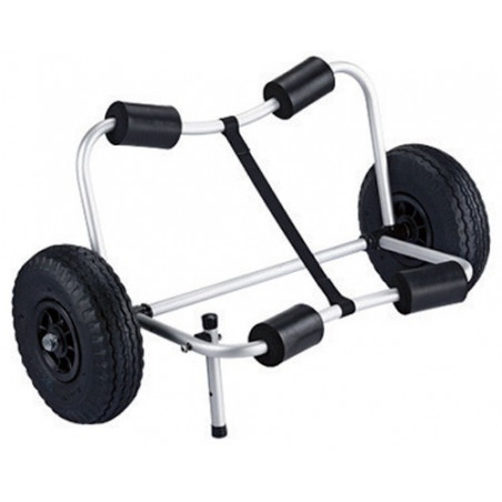 "Chariot pliable ""Kayal Trolley"""