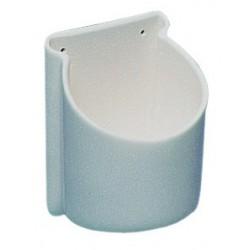 Porte-verres/canettes PVC