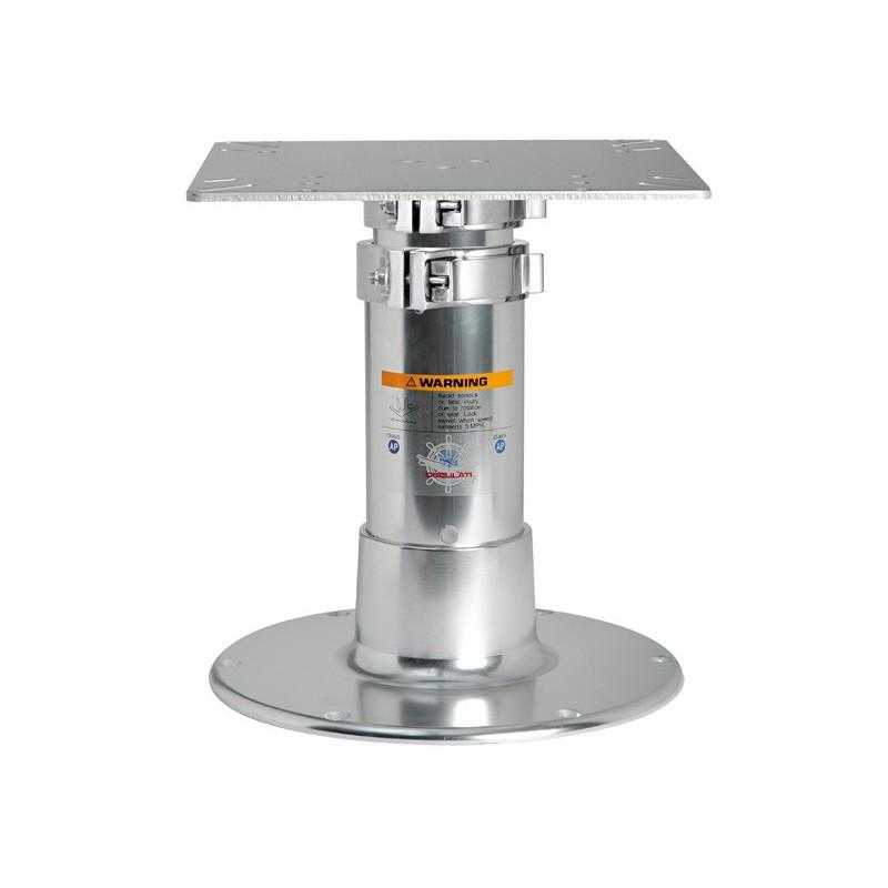 Pied de table telescopique giant deluxe accessoires pour tables - Pied de table telescopique ...