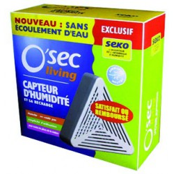 "Déshumidificateur ""O'Sec Dressing"""