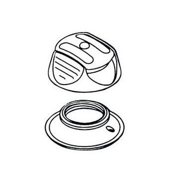 Boutons et accessoires Perfix
