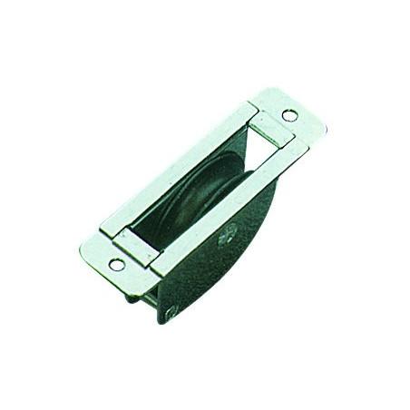 Poulies pour câbles métalliques 55.241.03