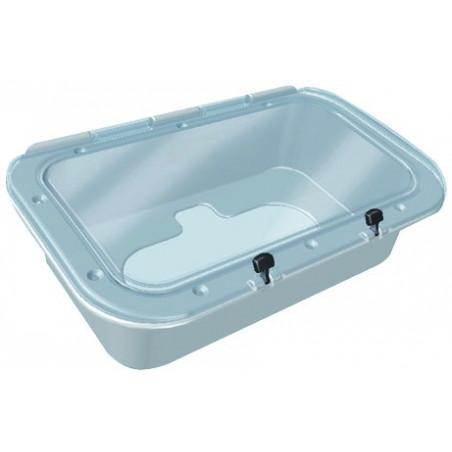Container pour gonfleur