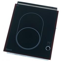 Plan de cuisson gaz vitrocéramique