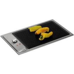 Barbecue électrique vitrocéramique