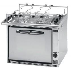 Cuisinière SMEV Compacte