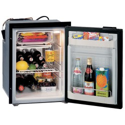 "Frigo ""Automatic Start Up"""