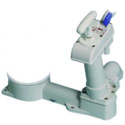 Pompe WC de rechange complète