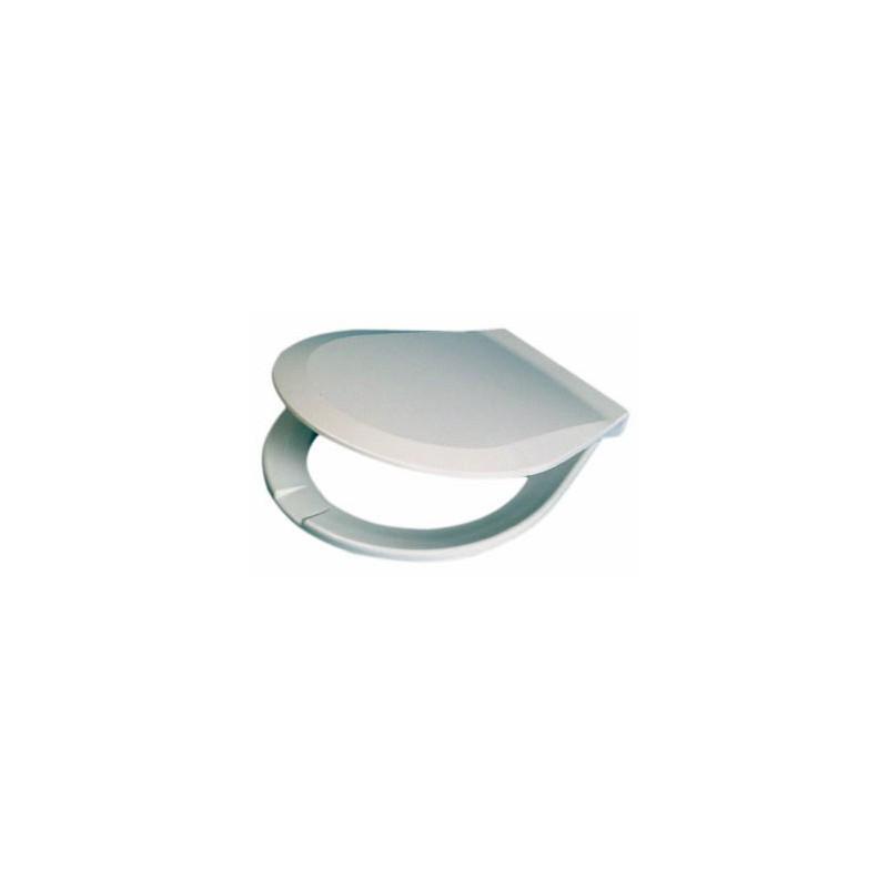 Lunettes de rechange boisplastique  Isonautique ~ Lunette Wc Bois