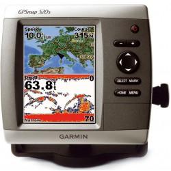 Combiné Garmin GPS 521S
