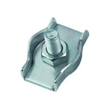 Serre-câble inox simple