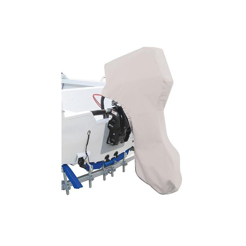 Protection hors bord moteur complet isonautique for Housse moteur hors bord mercury