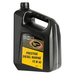 PRESTIGE diesel Marine 15W 40